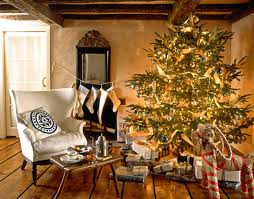 Country Living Christmas Trees Tree Decorating Ideas