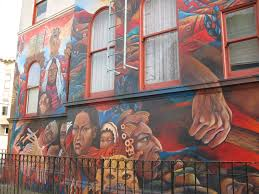 David Alfaro Siqueiros Famous Murals by Murals Mad About The Mural