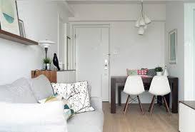 dekor mobel kleines wohn esszimmer einrichten ideen für