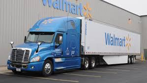 Walmart Splashes The Cash To Attract Truck Drivers   Heavy Vehicles Retail Hell Uerground Walmart Has A New Ride Rolls Out Pintsized Store Opening Secondever Pickup With Autonomous Trucks Will Haul Your Stuff Before You Ride In Self Introduces Wave Concept Big Rig Wvideo Trucker Jb Hunt Will Add To Fleet 2017 Wsj 2015 Peterbilts Pinterest Trucks Tesla Semi Orders 15 New Electric Several Other A Behindthescenes Look At How Delivers Arrow Truck Sales Used Youtube