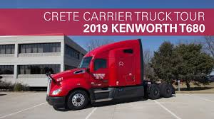 2019 Kenworth T680 Truck Tour - YouTube Crete Shaffer Creasing Otr Driver Pay National Truck Driver Appreciation Week Carrier Cporation Corp Trucking Lincoln Nebraska Best Image Red Freightliner Semi Pulls Trailer Stock Photo Edit Guaranteed Detention Pay At Youtube Recognizes Veterans Patriot Fleet Ceremony Local 1ccc Hobbydb Opens New Depot In Silver Spring Township As Trucking Demand Dicated Driving Jobs Video Dailymotion Company Update June 8 2016 Competitors Revenue And Employees Owler Profile Kusaboshicom