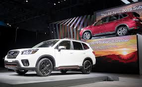 The Hottest New Car And Truck Features For 2019 | American ... 2013 Subaru Xv Crosstrek 20i Premium First Test Truck Trend 2019 Honda Ridgeline Pickup Redesign Beautiful Of Aoshima 07372 Sambar Tc Super Charger 124 Scale Kit 20 Subaru Truck New Car World Reeves Of Tampa Dealership Used Cars In Awd Rubber Track System Top 20 Lovely With Bed Bedroom Designs Ideas 1989 Subaru Truck Mt 4wd Amagasaki Motor Co Ltd Fun On Wheels The Brat Is Too To Exist Today Rare 1969 360 Sambar Picture Update Viziv Pickup New Cars Buy