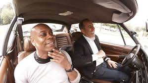 Comedians In Cars Getting Coffee Season 10 The Top Four Moments