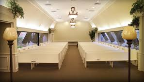 Bunker Family Funeral Homes and Cremation Two Locations in Mesa AZ