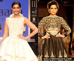 Kangana Ranaut Sonam Kapoor Is The Best Dressed Actor In Bollywood
