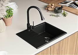 granitspülen hersteller spülbecken für die küche