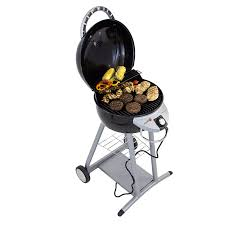 black patio bistro electric grill char broil