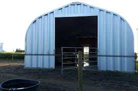 Steel Barns & Quonset Buildings By Future Buildings | Future Buildings Low Cost Barns Bluestar Steel Buildings Garage Metal Frame Kits 2 Door Carport Texas Barndominiums Homes Denver Colorado Horse Pole Barn 101 Building Manufacturers Archives Worldwide Gambrel For Sale Ameribuilt Structures Insulating Roof 36 X 31 12 Ridgeline Style Shop Building House For The Home Pinterest Morton