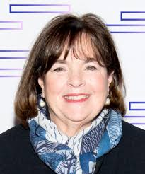 Watch Ina Garten Decorate Her Favorite 4th July Cake