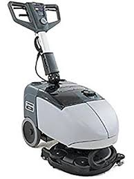 Automatic Floor Scrubber Detergent by Clarke Ma50 15b Commercial Walk Behind Automatic Scrubber 15 Inch