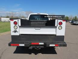 Ford Utility Truck Beds 2007 Ford F350 Xlt Crew Cab