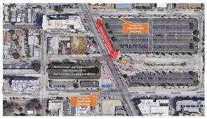 100 Century 8 Noho North Hollywood Orange Line Station Bus Terminal To
