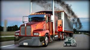 100 Mabe Trucking Sweet Rides Logistics Redneck Low Rolling CB Interview YouTube