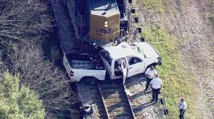 100 Train Vs Truck Fatal Train Vs Truck Crash In Plant City