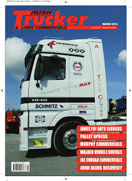 March2014trucker By Lynn Group Media - Issuu Truck Trailer Transport Express Freight Logistic Diesel Mack More W Red Bank Register For All Depa Pdf Lestat King Lester Park Places Directory Special Olympics North Carolina On Behance Is Georgias Post Judgment Garnishment Statute Still Uncstutional Untitled Special Report On 1000bond Issuewatercontract