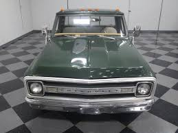1971 Chevrolet C20   Streetside Classics - The Nation's Trusted ... Race Ramps Solid Car Tow For Flatbed Truck 100 Lb Bangshiftcom Chevy C80 Amazoncom Rage Powersports 10 Alinum 5000 Uhaul Auto Transport Rental Vintage Hauler Classic Garage Spuds 1971 C30 Ramp Funny 1955 Chevrolet Sale In Laveen Nc4x4 Ramp Trucks They Do Intrigue Me As An Option But For C Bodies Take A Look At This 1958 Ford C800 Fire
