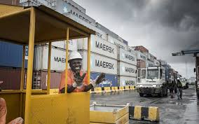 100 Global Truck Traders A Presence Connecting Trade Maersk