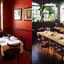 Alta Restaurant