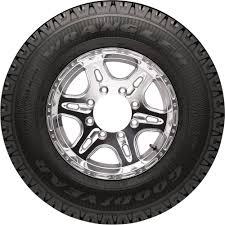 Goodyear Wrangler Trailmark Tire P265/65R18 112T - Walmart.com