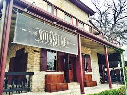 Moonshine Patio Bar Grill by Moonshine Austin Texas Dine With Shayda