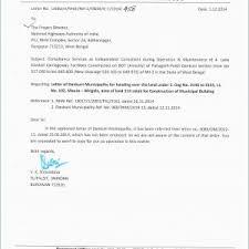 Letter Format Hand Over Documents New Letter Format Handover