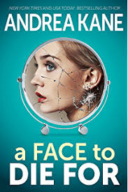 A Face To Die For Forensic Instincts Book 6