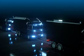 100 New Century Trucking 35 Million Jobs Are On The Verge Of Extinction Heres How