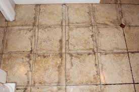 how to clean bathroom tile floor free home decor