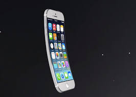Vdeo de un nuevo concepto del pr³ximo iPhone
