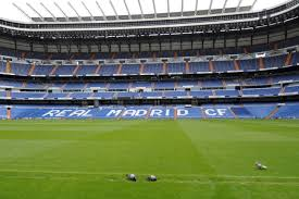 Real Madrid FC Tickets Buy Or Sell Tickets For Real Madrid FCs