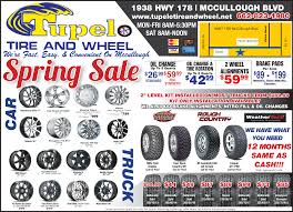 Tire And Wheel Spring Sale, Car And Truck Wheels Available In Tupelo ... Volvo Trucks In Missippi For Sale Used On Buyllsearch Tupelo Ms Mattress Clearance Center Of Store Freightliner Western Star Dealership Tag Truck Inventory Summit Group Driving Schools In All About Cdl Market Llc Our Work Century Cstruction Home Sales Inc Best Image Kusaboshicom