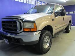 1999 Used Ford Super Duty F-250 XLT Supercab 4WD 7.3 Liter Diesel ... 1999 Used Ford Super Duty F450 12 Ft Stake Body At F150 For Sale Classiccarscom Cc1048808 Tpi Photos Informations Articles Bestcarmagcom Country Commercial Center Serving Svt Lightning Truck Just Trucks Candy Red 124 By By Owner In Salem Al 36874 R Sales Inc Waycross Ga Courier Junk Mail Salvage Ranger Xlt Subway Parts Auto F250 Regular Cab 54 V8 Work Truck Youtube