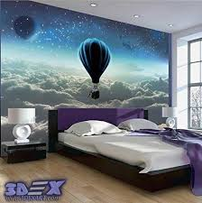 3d Wallpaper Designs For Walls Bedroom