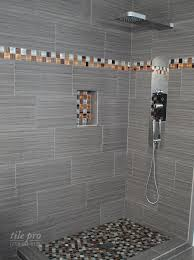 Tiling A Bathtub Surround by Tub Surround Shower Tile Wall Installation