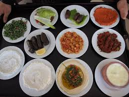 what cuisine food what to eat in istanbul and food kebabs