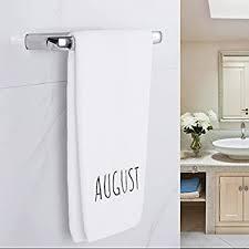 hagyh badezimmer design handtuch ring handtuchstange wand
