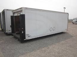 2012 Morgan 20 FT Van Truck Body For Sale | Aberdeen, ID | 20' Van ...