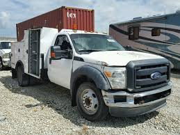 100 Salvage Truck For Sale 2015 D F550 SUPER For