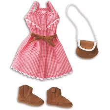 Buy American Girl Wellie Wishers Ocean Treasure Set DNG49 Online EBay
