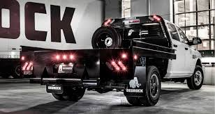 100 Truck Flatbeds By BEDROCK Heavy Duty Steel For Your