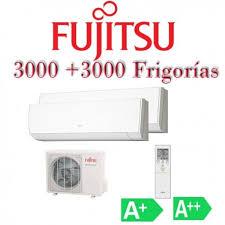 Aire Acondicionado 3000 Frigorias Inverter