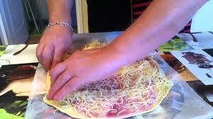 cuisine facile a faire faire des amuse bouche au jambon recette de cuisine amuse