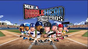 MLB Bobblehead Pros HD Gameplay - YouTube Backyard Baseball Original Outdoor Goods Gamecube Brooklyncyclonescom News Mlb 08 The Show Similar Games Giant Bomb Live 2005 Gameplay Ps2 Hd 1080p Youtube Pablosanchez Explore On Deviantart Smoltz John Hall Of Fame 2000 Pacific Checklist Supercollector Catalog Views Ruing Friendships Since 2008 Sports Screenshots Images And Pictures Lets Play Little League World Series Part 2 Sandlot Sluggers Nintendo Wii 2010 Ebay