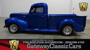 1941 Ford Pickup For Sale Near O Fallon, Illinois 62269 - Classics ...