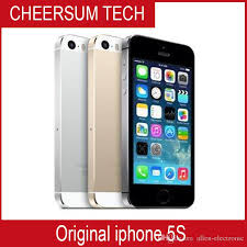 Free Dhl Apple Iphone 5s Mobile Phone Lte Dual Core 4 0 Inches 1g