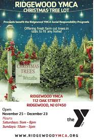 Ymca Camp Christmas Tree Facebook by Ridgewood Ymca