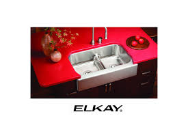 Kohler Smart Divide Apron Sink by Is A Low Divide Sink Right For Your Kitchen