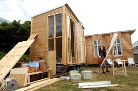 100 Mcleod Homes Canadian Group Building Tiny Homes For Veterans