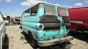 Junkyard Treasure: 1967 Dodge A100 Van | Autoweek Ole Blue 64 A100 Pickup Purchased 7112009 1967 Dodge Van For Sale In Brooksville Florida 1100 1964 For Sale Near Cadillac Michigan 49601 Classics On 1946 Homage To The Haulers Hot Rod Network 1965 G106 Indy 2016 Craigslist Columbus Cars And Trucks Luxury 1969 Want Impress Swells At The Country Club Hemified Custom File1968 A108 13397938824jpg Wikimedia Commons Bigmatruckscom Forward Thking 1966 Truck Youtube Restoration Project