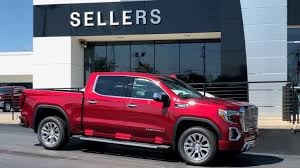 100 Sierra Trucks For Sale GMs New Trucks Are Trickling To Consumers Selling Fast